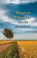 Maarten 't Hart boeken
