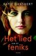 Katie Ganshert boeken