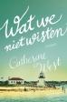 Catherine West boeken