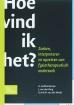 G. Aufdemkampe, Judith van den Berg, D.A.W.M. van der Windt boeken