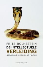 Frits Bolkestein boeken - De intellectuele verleiding