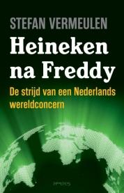 Stefan Vermeulen boeken - Heineken na Freddy