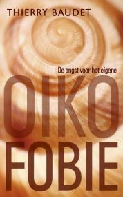 Thierry Baudet boeken - Oikofobie