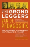 Vier grondleggers van de pedagogiek