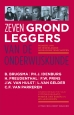 B. Brugsma, Ph.J. Idenburg, H. Freudenthal, F.W. Prins boeken