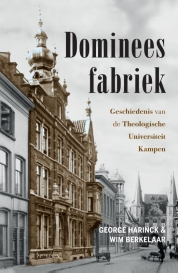 Domineesfabriek