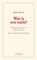 Ernest Renan boeken