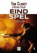 Tom Clancy, Peter Telep boeken