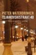 Pieter Waterdrinker boeken