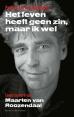 Patrick van den Hanenberg boeken
