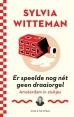Sylvia Witteman boeken
