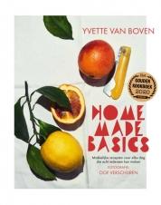 Yvette van Boven boeken - Home Made Basics