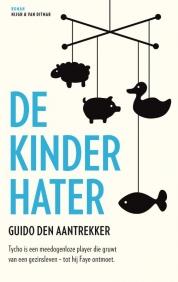 Guido den Aantrekker boeken - De kinderhater