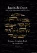 Johann Sebastian Bach, Jeroen de Groot boeken