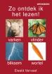 Ewald Vervaet boeken