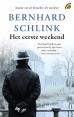 Bernhard Schlink boeken