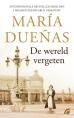 María Dueñas boeken