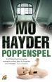 Mo Hayder boeken