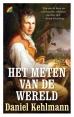 Daniel Kehlmann boeken