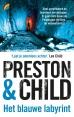 Preston & Child, Douglas Preston, Lincoln Child boeken