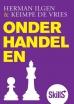 Herman Ilgen, Keimpe de Vries boeken