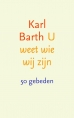Karl Barth boeken