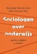 Bram Eidhof, Mieke Van Houtte, Marc Vermeulen boeken