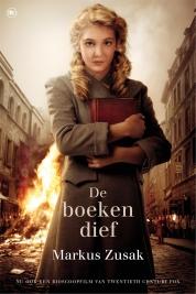 Markus Zusak boeken - De Boekendief