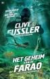 Clive Cussler, Graham Brown boeken