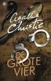 Agatha Christie boeken