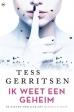 Tess Gerritsen boeken