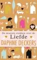 Daphne Deckers boeken