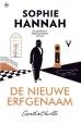 Sophie Hannah, Agatha Christie boeken