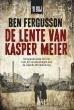 Ben Fergusson boeken