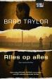 Brad Taylor boeken