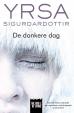 Yrsa Sigurdardottir boeken