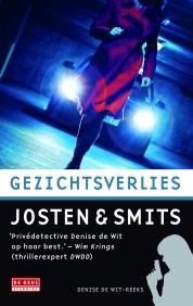 Marc Josten, Rob Smits boeken - Gezichtsverlies
