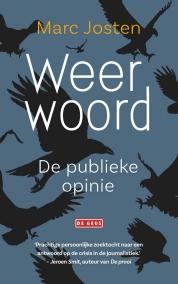 Marc Josten boeken - Weerwoord