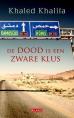 Khaled Khalifa boeken