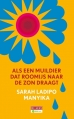 Sarah Ladipo Manyika boeken