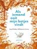 Jaap Robben, Benjamin Leroy boeken