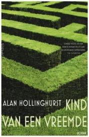 Alan Hollinghurst boeken - Kind van een vreemde