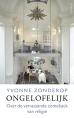 Yvonne Zonderop boeken