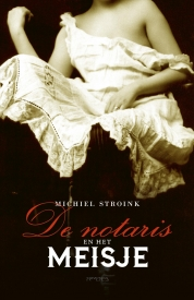 Michiel Stroink boeken - De notaris en het meisje