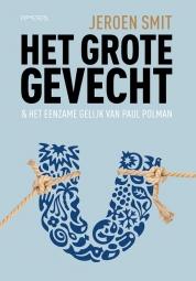 Jeroen Smit boeken - Het grote gevecht