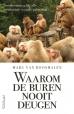 Marc van Roosmalen boeken