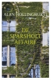 Alan Hollinghurst boeken