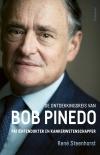 De ontdekkingsreis van Bob Pinedo