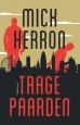 Mick Herron boeken