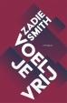 Zadie Smith boeken